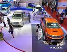 Những mẫu xe bán chạy nhất Việt Nam trong 10 tháng đầu năm