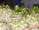 Trái cây đổ về TP.HCM khiến giá giảm mạnh
