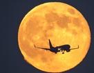 Trung Quốc: Sốt vé máy bay ngắm trăng tết Trung thu
