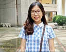 Giây phút gặp Tổng thư ký Ban ki Moon của cô gái Việt