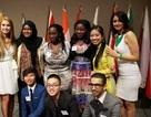 Nữ sinh Việt đạt học bổng Tiến sĩ 8,6 tỉ đồng tại ĐH top 10 nước Mỹ