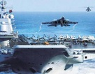 Trung Quốc không có khả năng điều tàu sân bay Liêu Ninh đến Syria