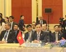 Biển Đông là một quan tâm tại các Hội nghị của ASEAN