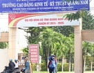 Nhiều trường ĐH-CĐ ngoài công lập đốt đuốc đi tìm sinh viên