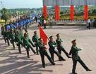 Truy điệu, cải táng 132 hài cốt liệt sĩ và chuyên gia Việt Nam