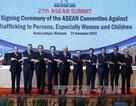 Thủ tướng Nguyễn Tấn Dũng tham dự Hội nghị Cấp cao ASEAN với các đối tác