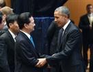 Thủ tướng hội kiến Tổng thống Mỹ