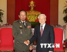 Campuchia sẽ triển khai hiệu quả các thỏa thuận đã ký với Việt Nam