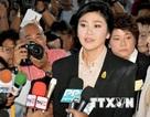 Cựu Thủ tướng Thái Lan Yingluck phải bồi thường hàng trăm tỷ baht