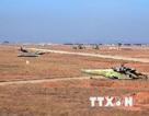 Không quân Syria phá hủy nhiều sở chỉ huy của khủng bố