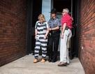 Nữ quản giáo nhận tiếp tay cho tù nhân - người tình, vượt ngục
