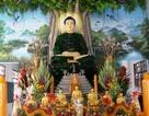 Xôn xao  tượng Phật 15 tấn ở An Giang… bằng ngọc?