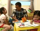 Thiên Vương lần đầu cùng con gái tham gia truyền hình thực tế