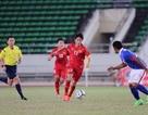 U19 Việt Nam hòa tiếc nuối U19 Malaysia