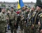 """Ukraina """"chơi tất tay"""" với nước Nga"""