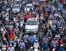 Một đề xuất cách khắc phục ùn tắc giao thông ở Ngã Tư Sở (Hà Nội)