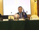 """PCT VFF Trần Quốc Tuấn: """"Cựu danh thủ Brazil sang Việt Nam mới chỉ là khả năng"""""""