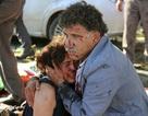 Đánh bom kinh hoàng tại Thổ Nhĩ Kỳ: Số người chết lên tới gần 100