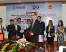 Hoa Kỳ - Việt Nam tăng cường hợp tác về năng lượng sạch