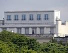 NSA đặt trung tâm nghe lén sát Điện Elysée 20 năm nay