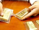 Giá vàng SJC tăng ngược chiều thế giới, chênh lệch co hẹp