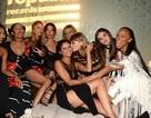Sao tưng bừng dự tiệc hậu lễ trao giải VMA