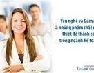 Học ngành Kế toán để mở rộng cơ hội việc làm và định cư tại Úc