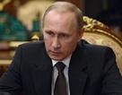 Tổng thống Nga Vladimir Putin bất ngờ có chuyến thăm Crimea