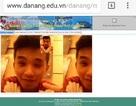 Website Sở GD-ĐT Đà Nẵng bị hacker tấn công nhiều tiếng đồng hồ