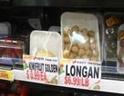 Nông sản Việt đóng gói tại... Trung Quốc trước khi vào siêu thị Mỹ