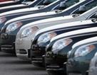 Bộ Tài chính yêu cầu tổng rà soát toàn bộ xe công