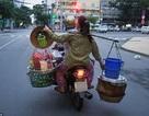 """Xe chở hàng """"độc và lạ"""" của Việt Nam """"gây bão"""" với nhiếp ảnh thế giới"""