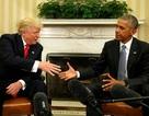 """Tổng thống Obama công du nước ngoài lần cuối, tìm cách """"trấn an"""" đồng minh"""