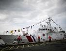 Nhật Bản sẽ tài trợ 2 tàu tuần tra cho Malaysia
