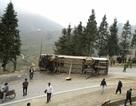 Vụ tai nạn ở Sa Pa: Các nạn nhân Trung Quốc đang hồi phục sức khỏe