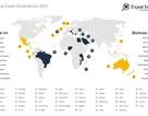 Việt Nam xếp 11 thế giới về môi trường làm việc cho người nước ngoài