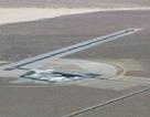 Hé lộ căn cứ quân sự tối mật của Mỹ trên sa mạc Nevada