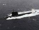 Nhật điều tàu ngầm tấn công hiện đại nhất tập trận với Úc