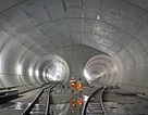 Thụy Sĩ khánh thành hầm đường sắt dài nhất thế giới sau 17 năm thi công