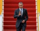 Hạ nghị sĩ Mỹ tiết lộ về chuyến bay dài kỷ lục tới Việt Nam của Tổng thống Obama