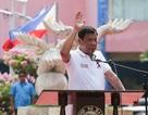 Tổng thống đắc cử của Philippines tuyên thệ nhậm chức