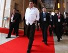 """Tổng thống Philippines lần đầu bước ra chính trường thế giới sau những phát ngôn """"gây sốc"""""""