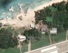 Đài Loan bị nghi xây cơ sở quân sự trái phép trên đảo Ba Bình