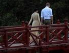 Những hình ảnh đẹp của Hoàng tử William trong chuyến thăm Việt Nam