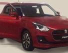 Hé lộ thêm hình ảnh Suzuki Swift thế hệ mới