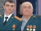 Rambo nước Nga