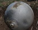 Kết luận ban đầu về vật thể rơi ở xã Tân Mỹ, huyện Chiêm Hóa, tỉnh Tuyên Quang