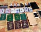 Malaysia phá vỡ các đường dây làm giả hộ chiếu Việt Nam