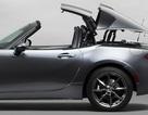 Kiểu mở mui độc đáo của Mazda MX-5 RF