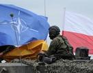 Đằng sau việc NATO triển khai quân tới Ba Lan và Baltic